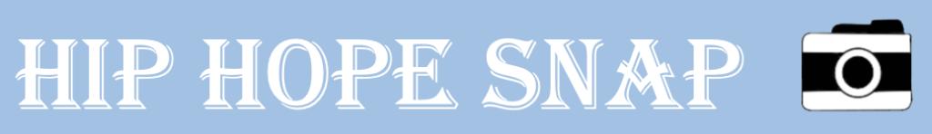 HIP HOPE SNAP Logo